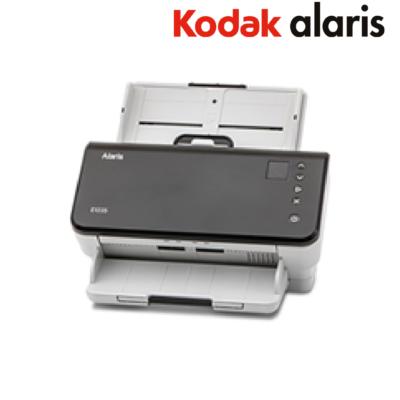 Escáner E1035