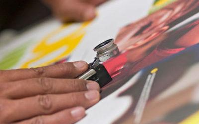 Inyección de tinta, la apuesta en drupa 2020